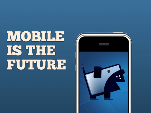 Mobile-is-the-future